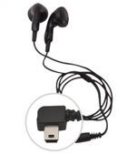 ชุดหูฟัง i-mobile          Micro USB