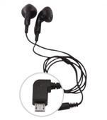 ชุดหูฟัง i-mobile         mini USB