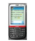 โทรศัพท์ i-mobile S 580
