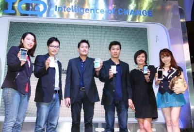 ไอ-โมบายฉลองยอดขายมือถือทะลุ 20 ล้านเครื่อง พร้อมสู้ศึกในตลาดสมาร์ทโฟน