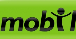 logo i-mobile phone