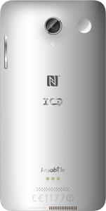 โทรศัพท์มือถือ i-mobile IQ X KEN