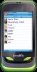 โทรศัพท์มือถือ i-mobile S352