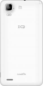 โทรศัพท์รุ่น i-mobile IQ X WIZ