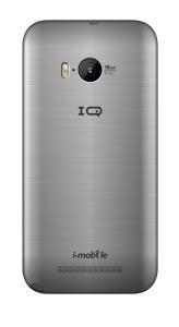 โทรศัพท์มือถือ i-mobile IQ X LUCUS