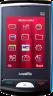 โทรศัพท์มือถือ i-mobile S 201T