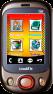 โทรศัพท์มือถือ i-mobile S 203T