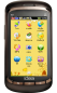 โทรศัพท์มือถือ i-mobile idea 4