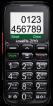 โทรศัพท์มือถือ i-mobile ZAA6