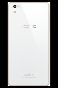 โทรศัพท์มือถือรุ่น i-mobile IQ Z