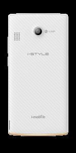 โทรศัพท์มือถือ i-mobile i-STYLE 220