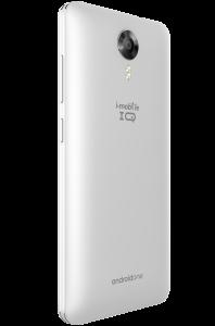 โทรศัพท์มือถือรุ่น i-mobile IQ II