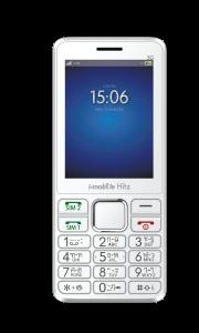 โทรศัพท์มือถือรุ่น i-mobile Hitz 24 3G