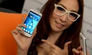 บรรดา Blogger ร่วมทดสอบ i-mobile IQ6