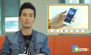 รีวิว i-mobile IQ X2 จากรายการ T-tech Review