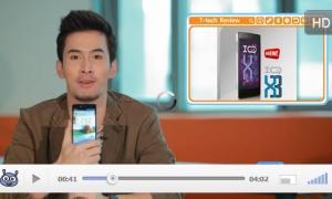 รีวิว i-mobile IQ X3 โดย T-tech