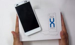 Review IQX Ken พร้อม Sim i-mobile3GX