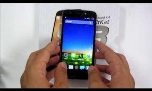 Review IQX OCCO พร้อมซิม i-mobile 3GX