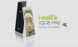 i-mobile IQZ PRO กล้องโปรที่โทรได้ สมาร์ทโฟนรุ่นใหม่ล่าสุดจาก i-mobile