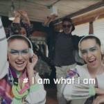 I AM WHAT I AM พบกับ MV ตัวใหม่ล่าสุดจาก i-mobile