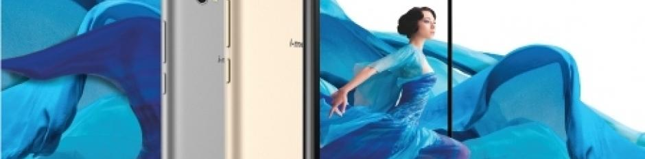 i-mobile-Y1 หน้าจอใหญ่ แชะแล้วชัดระดับ HD